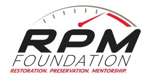 RPM Fondation Logo