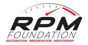 RPM Fondation Logo